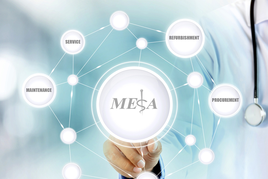 mesa-company